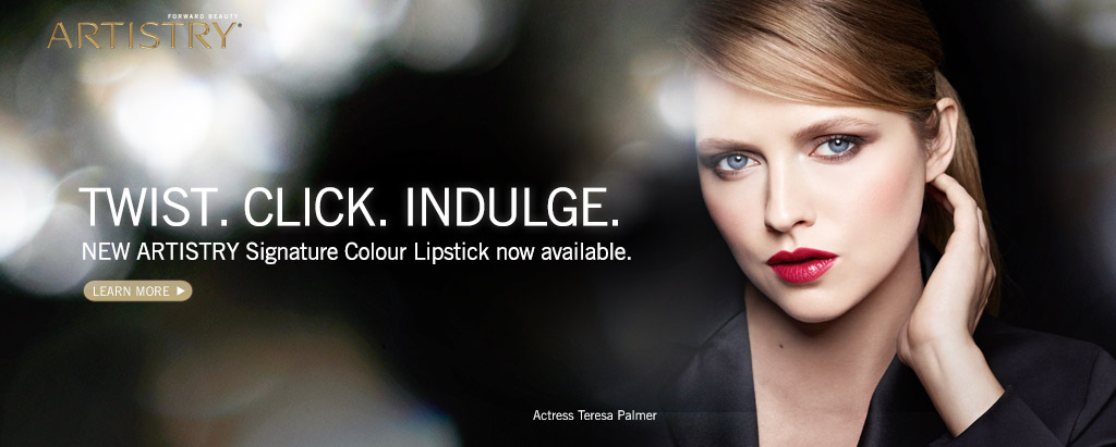 SIGNATURE COLOUR LIPSTICK