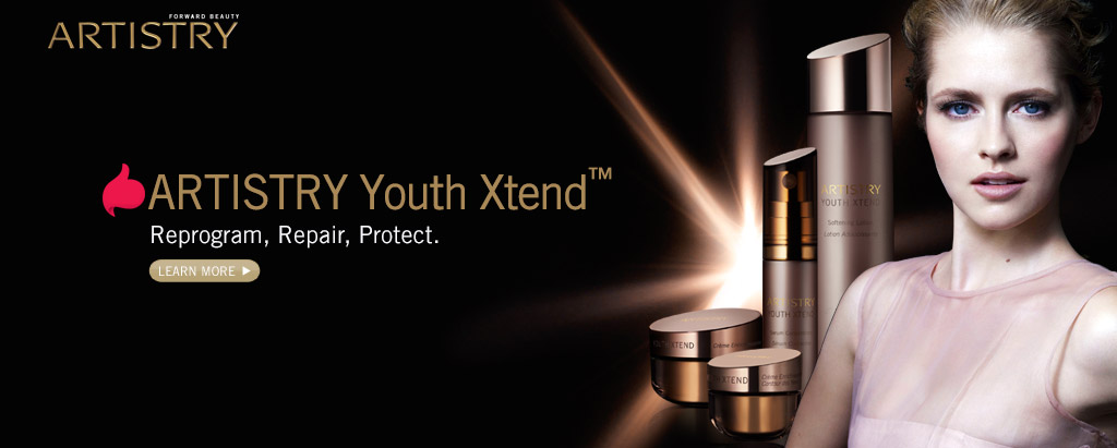 Artistry - Youth Xtend