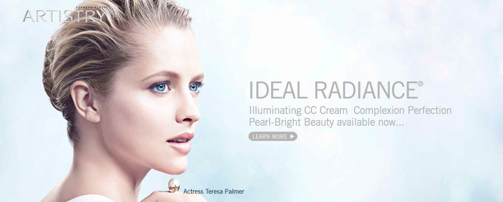 Ideal radiance
