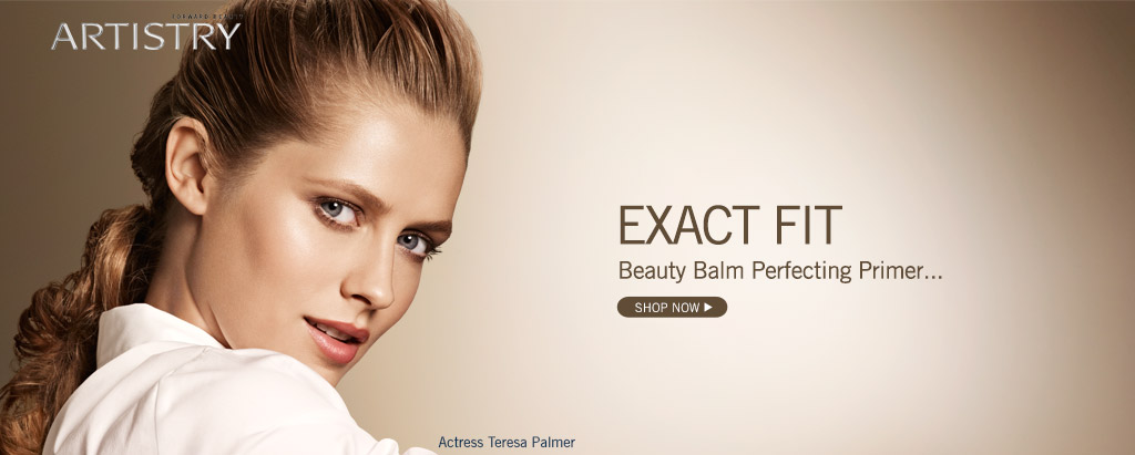 Exact Fit Beauty Balm Perfecting Primer