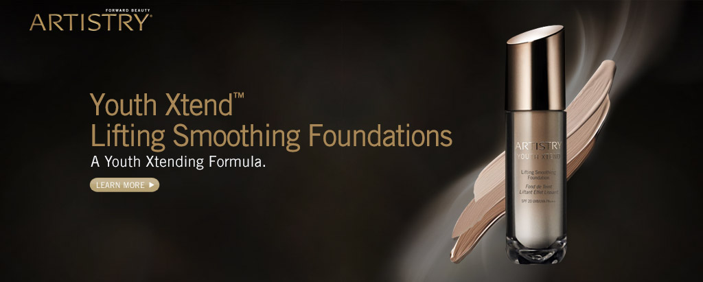 Youth Xtend<br />Foundations