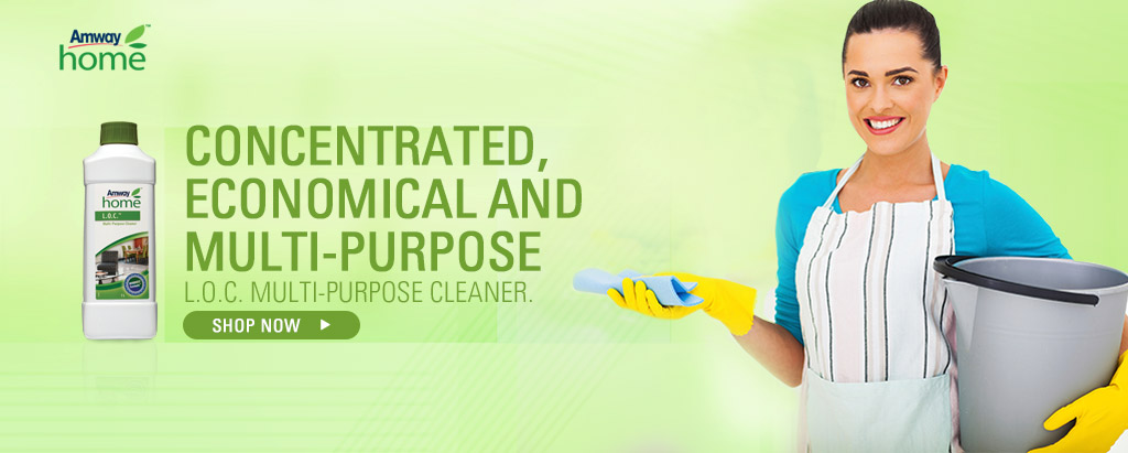 L.O.C.™ Multi-purpose cleaner