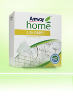 DISH DROPS® Automatic Dishwasher Tablets