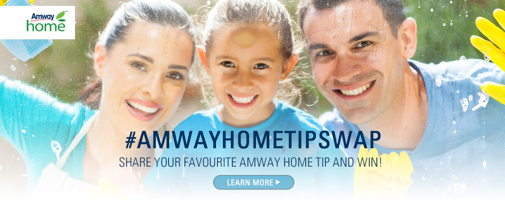 Amway Home Swap