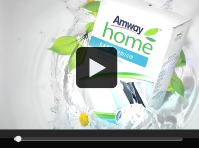 AMWAY HOME - INTRODUCTION