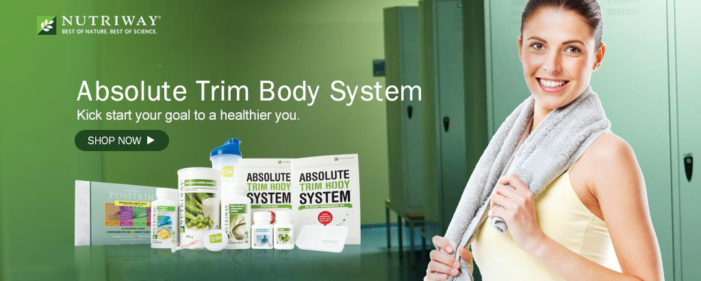 Absolute Trim Body System