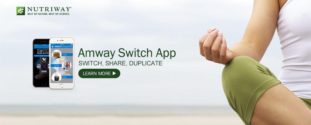 Amway Switch