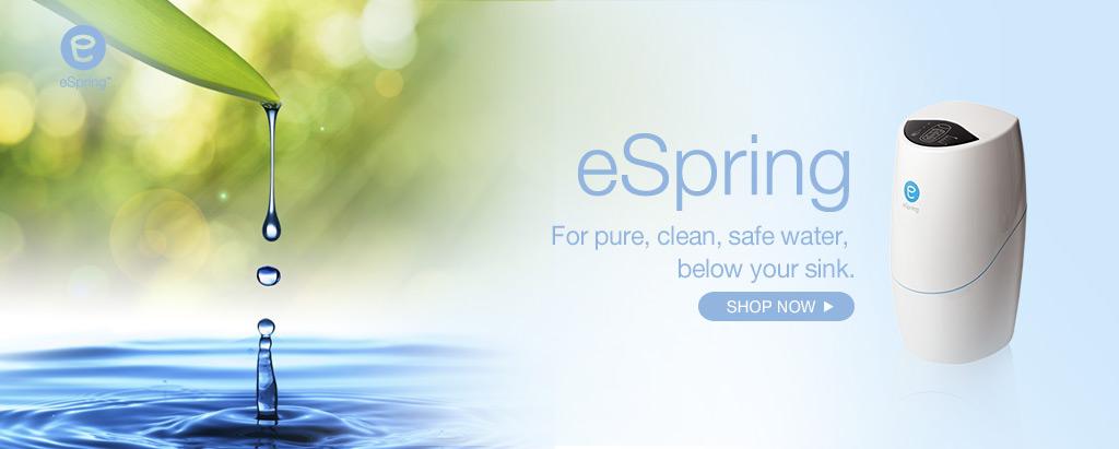 ESPRING - Experience  eSpring