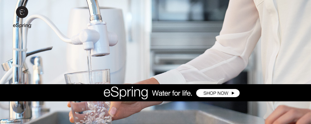 ESPRING - Water for life
