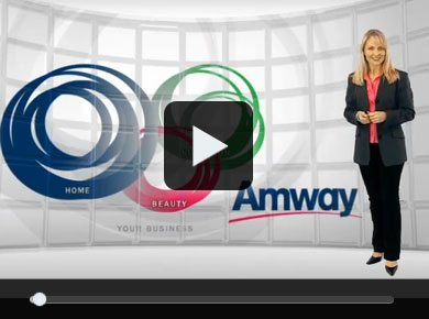 About Amway - Our Company