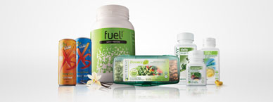 Our Products - Health