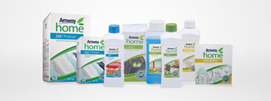 Our Products - Home