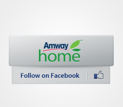 Social Media - Facebook Amway home