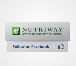 Social Media - Facebook NUTRIWAY