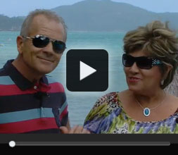 Success Stories - Russell and Gail Jacka