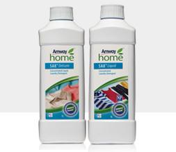 SA8 Laundry Liquid
