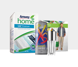 WHY AMWAY PRODUCTS