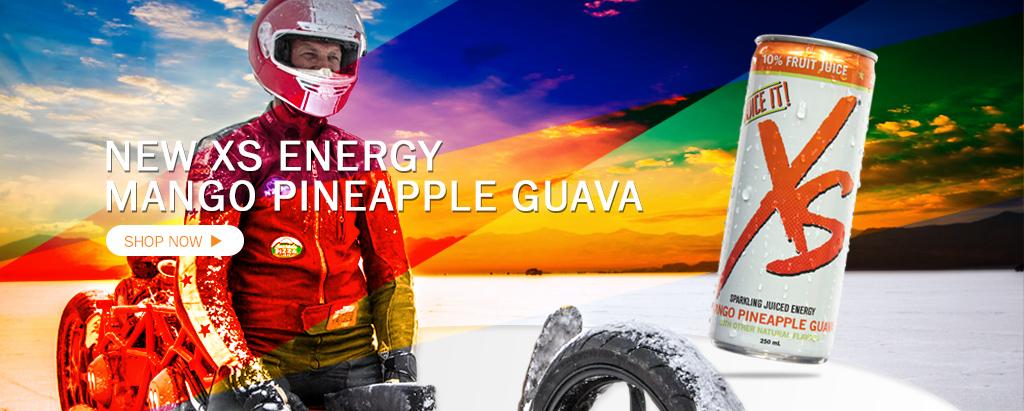 New XS Energy