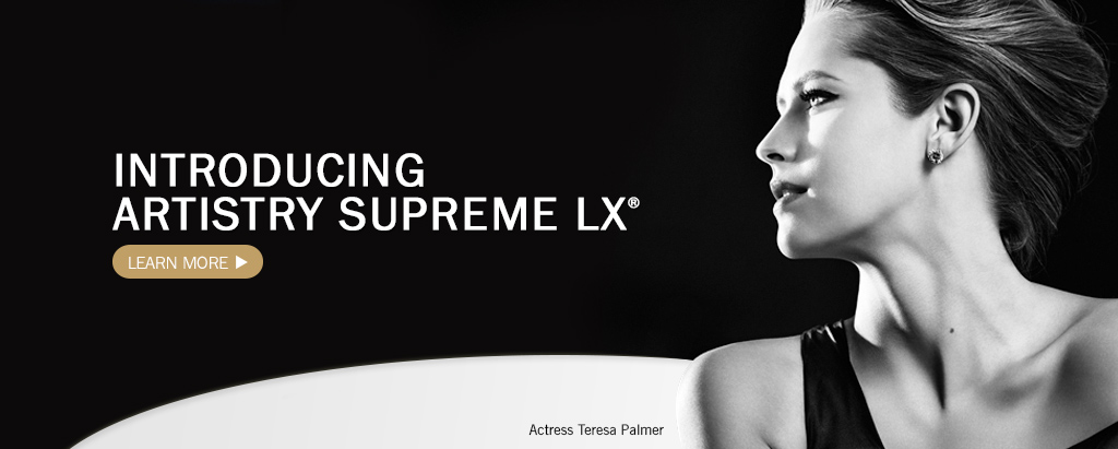 ARTISTRY Supreme LX®