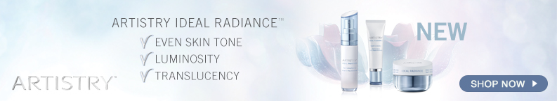 ARTISTRY™ Ideal Radiance