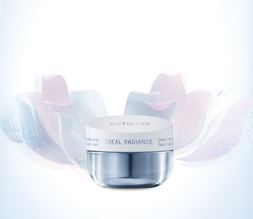 ARTISTRY IDEAL RADIANCE™ Illuminating Moisture Cream