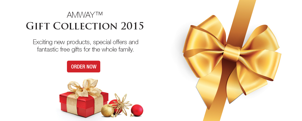 Gift Collection 2015