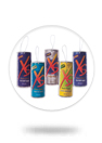 XS™ Fragranced Car Air Fresheners