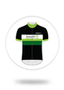 Team Nutrilite Cycling Gear