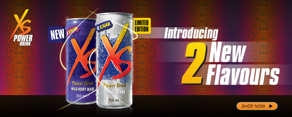 XS™ Power Drink