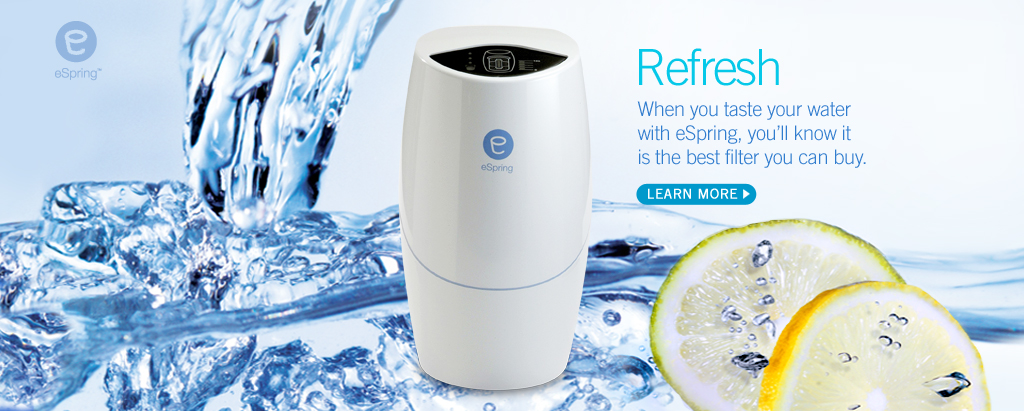 Espring Amway South Africa