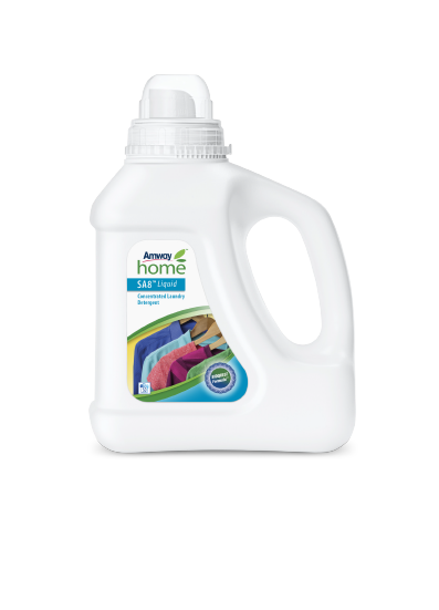 Amway Home Sa8 Liquid Concentrated Laundry Detergent 1