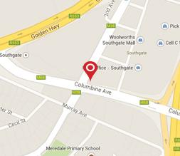 Southgate Mall PSC