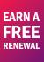 Renewal Incentive