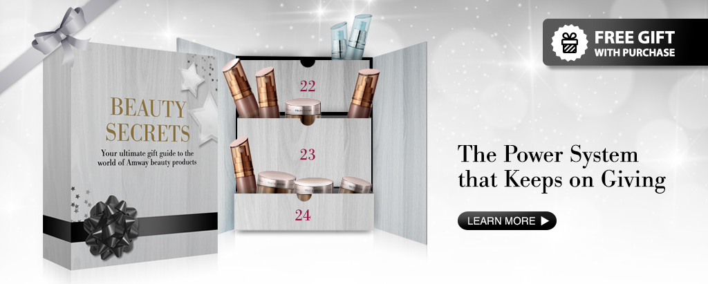 ARTISTRY Beauty Promotions